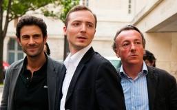 Les auto-entrepreneurs réunissent 20.000 euros pour leur défense