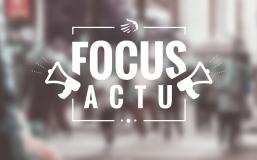 Focus Actu  : Le PACTE J-1