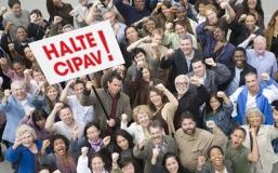 Les auto-entrepreneurs se mobilisent contre la CIPAV