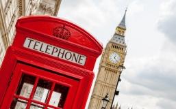 L'Angleterre soutient fortement l'auto-entrepreneuriat