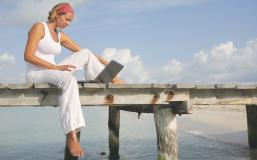 Auto-entrepreneur : conseils pour des vacances en toute sérénité