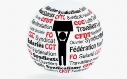 La CFDT s'exprime sur l'auto-entreprise