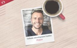 Guillaume, auto-entrepreneur franchisé et épanoui