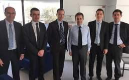 Nicolas Sarkozy affirme son attachement envers l'auto-entrepreneur