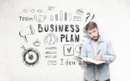 Micro-entrepreneur : pourquoi rédiger votre  business plan ?
