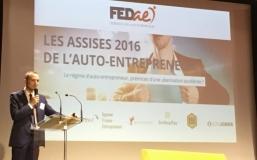 Bilan des 4èmes Assises de l'auto-entrepreneur